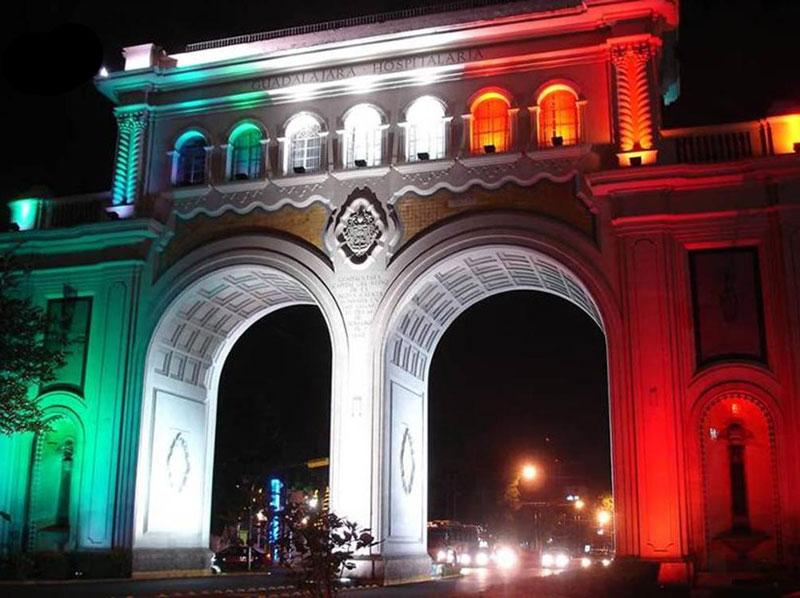Arcos-Jalisco